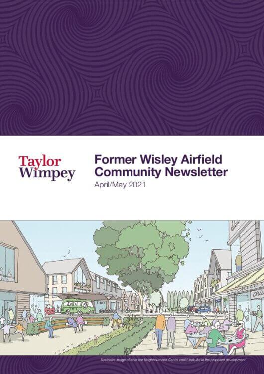 Wisley Newsletter